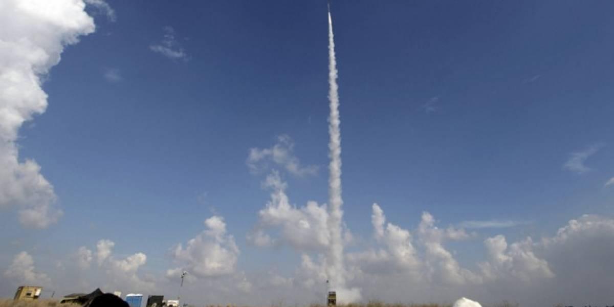 Yo es utilizada en Israel para monitorear ataques con misiles