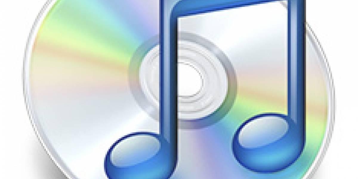 iTunes vende canción número 1.000.000.000