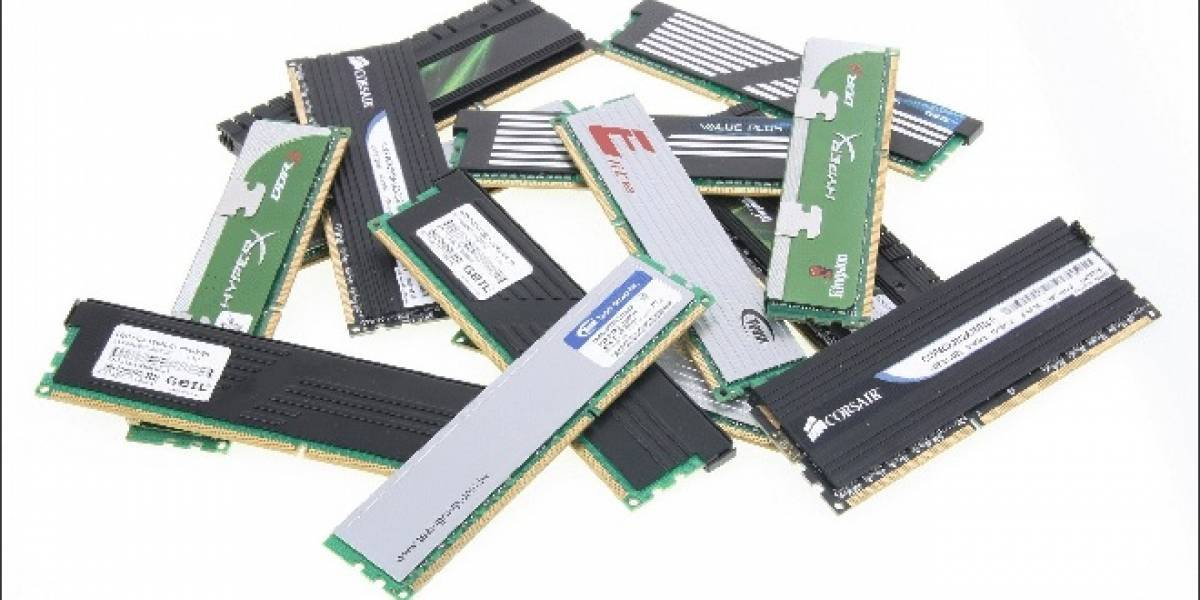 El controlador de memoria de Ivy Bridge-DT a prueba