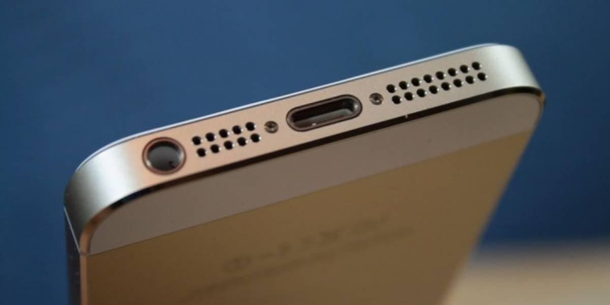 Beta de iOS 9.3 revela que próximo iPhone no traería puerto de audífonos