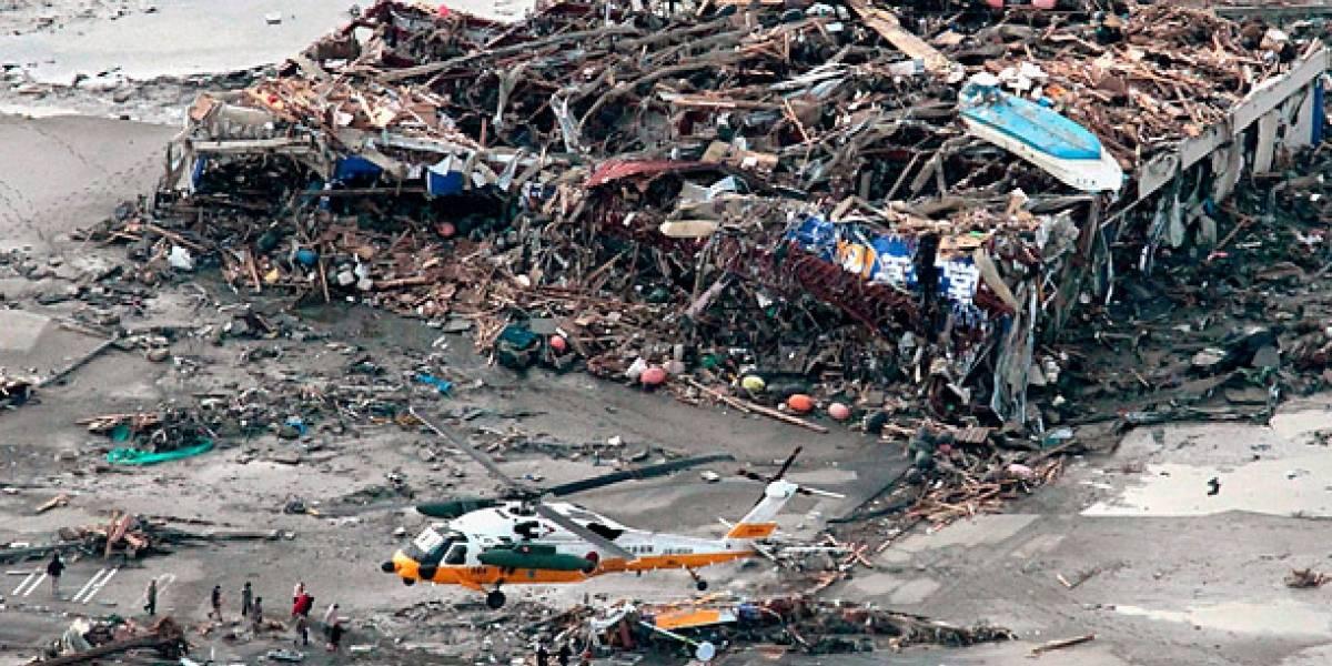 Apple y Google ayudan a víctimas del terremoto en Japón