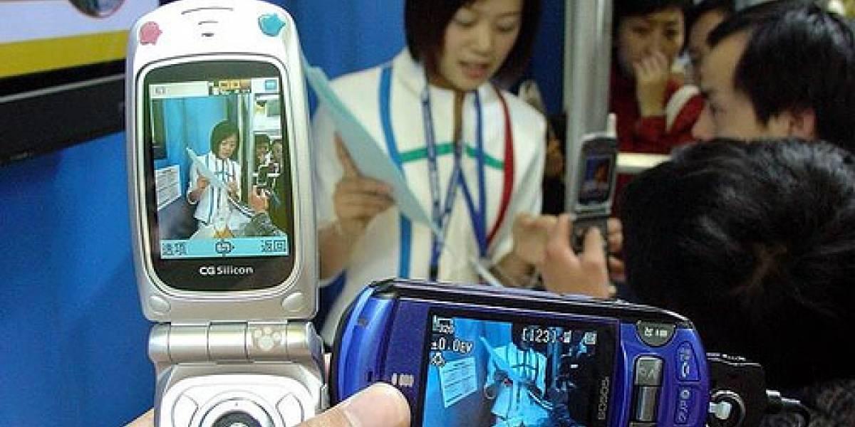 Panasonic lanzará smartphones a partir del próximo año