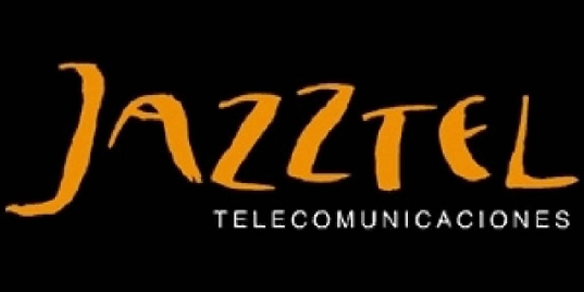 Jazztel entra en la guerra de tarifas baratas de telefonía móvil en España