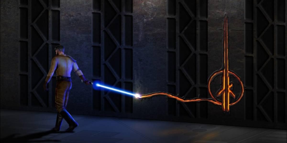 Una de las mejores sagas de Star Wars puede jugarse por menos de USD $12