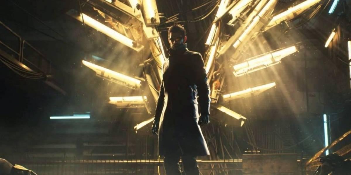Mira el notable tráiler de anuncio de Deus Ex: Mankind Divided