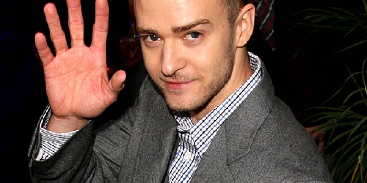MySpace es vendido y se lo entregan a Justin Timberlake