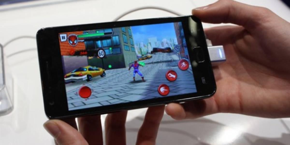 ¿Qué será de los videojuegos en móviles y tabletas?