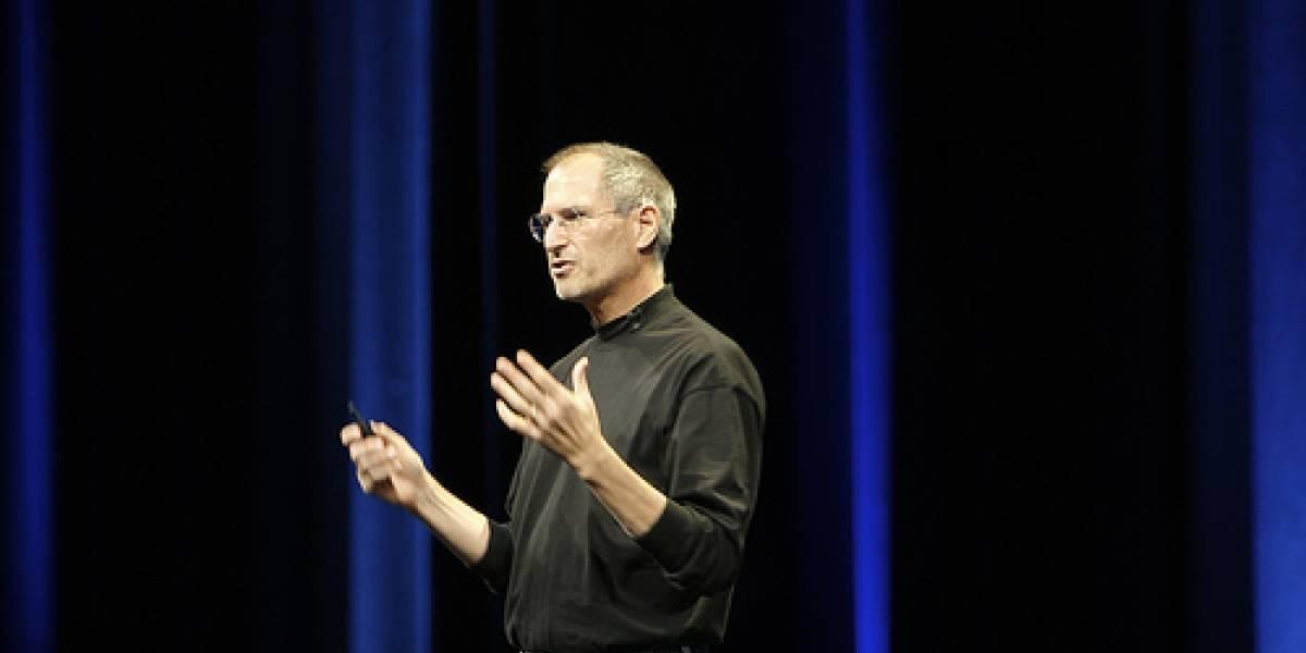 Steve Jobs no quiere perderse la presentación del iPad2