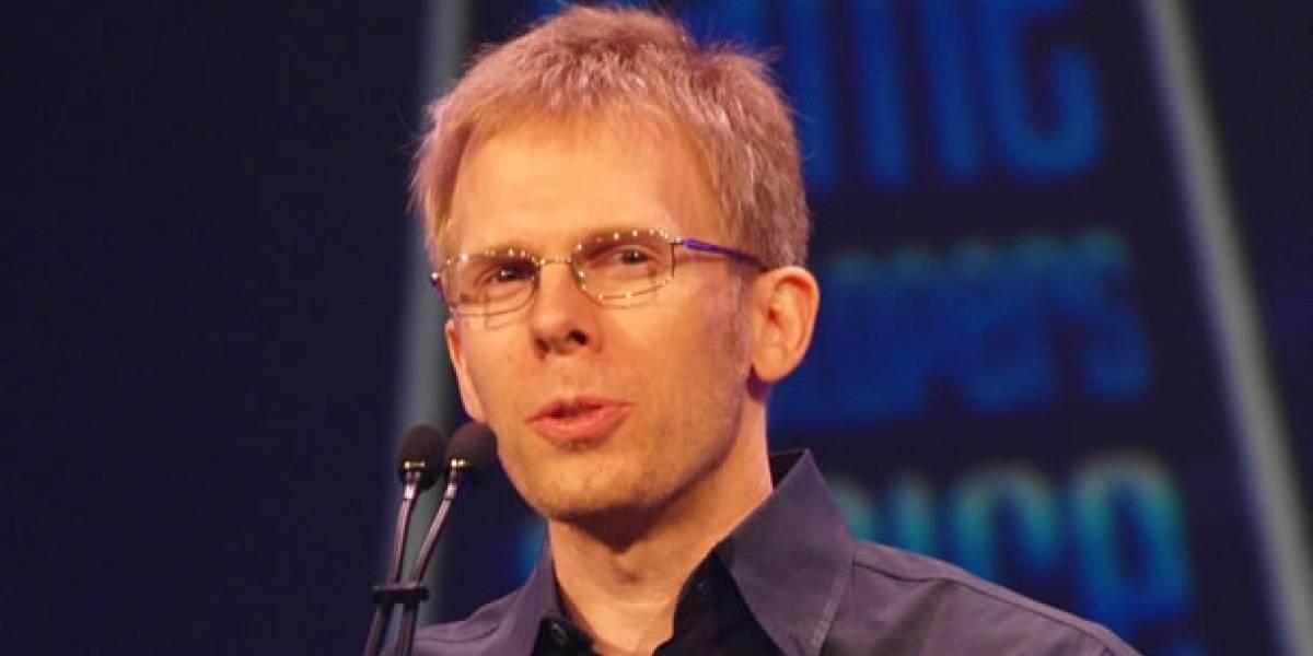 John Carmack: Direct3D es mejor que OpenGL