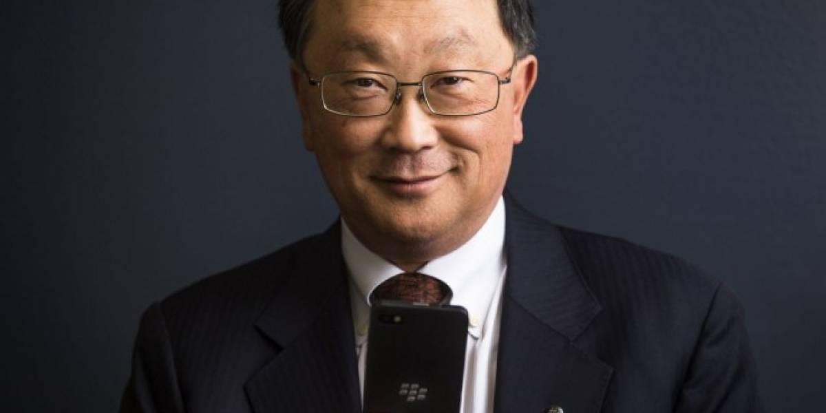 BlackBerry responde al cifrado roto por la policía canadiense