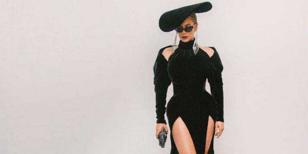 Beyoncé usa joias exclusivas de R$ 21,5 milhões no Grammy