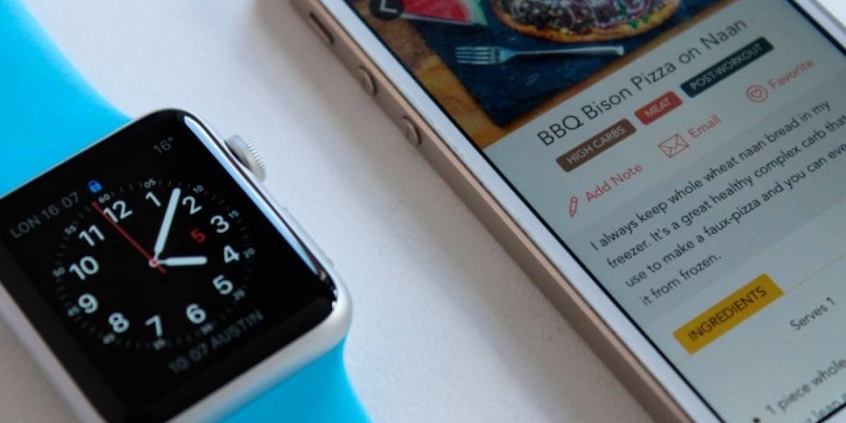 Apple Watch 2 se lanzaría al mismo tiempo que el iPhone 7