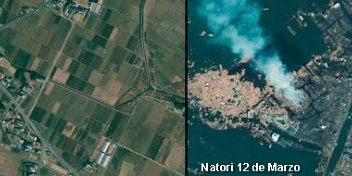 A primera vista: ¿Cómo el terremoto en Japón afectará la tecnología?