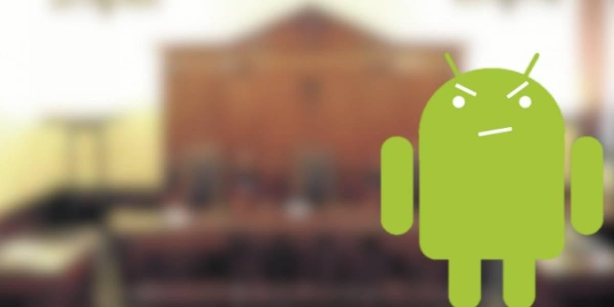 Apple vincula más equipos Samsung con Jelly Bean en litigio por patentes