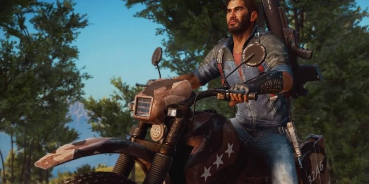 Square Enix lanza tráiler interactivo de Just Cause 3