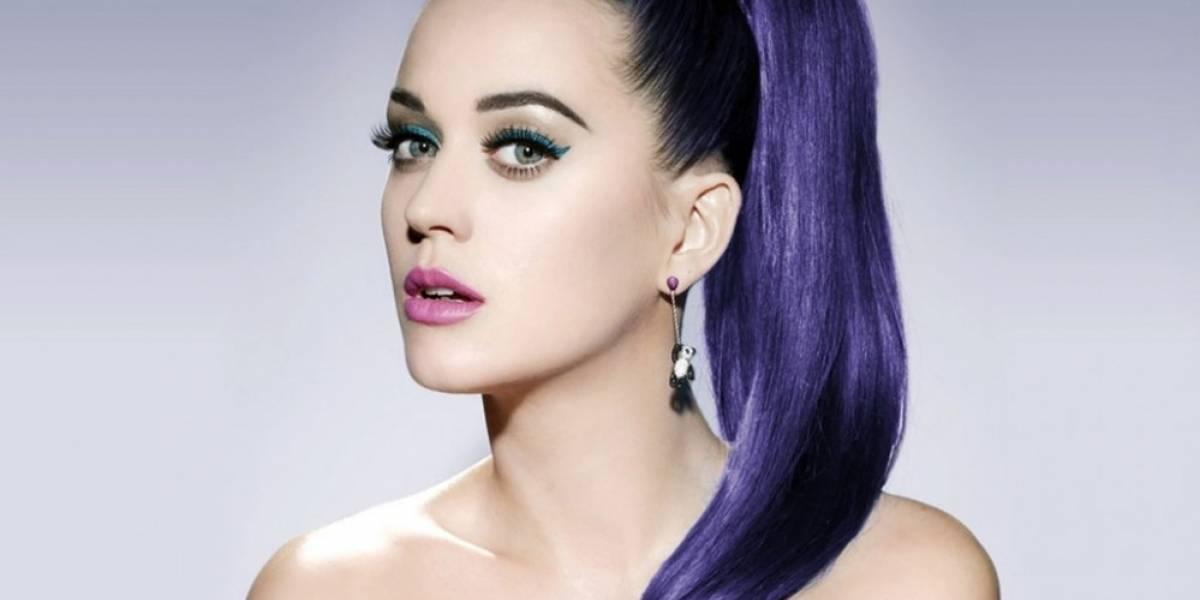 Katy Perry también tendrá su videojuego como Kim Kardashian