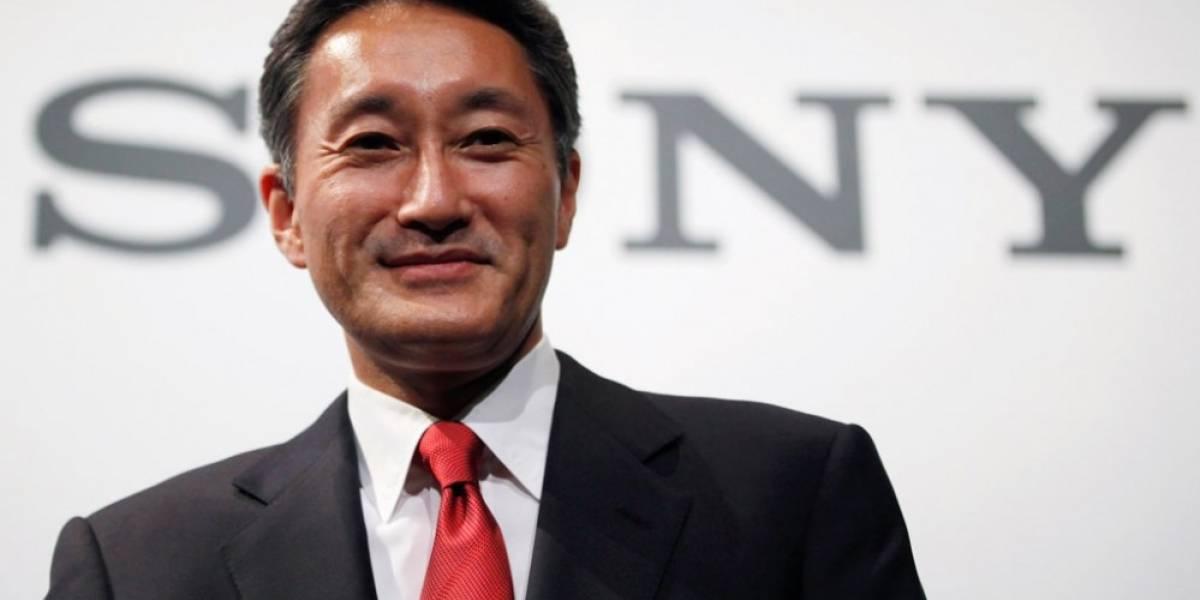PlayStation es una de las áreas clave de Sony, asegura su CEO