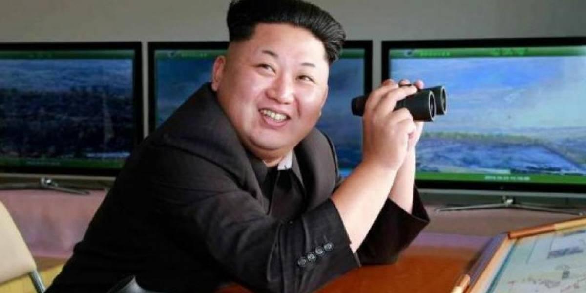El extraño anuncio de Kim Jong-un: líder de Corea del Norte construirá resort en uno de los peores lugares del planeta