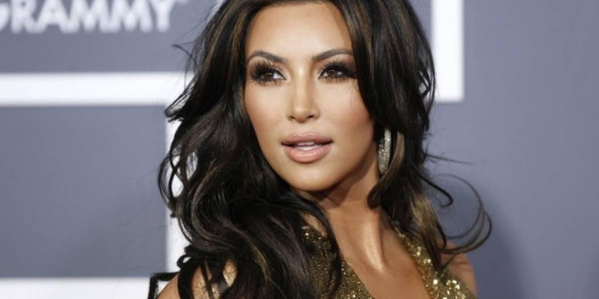 Kim Kardashian: Hollywood llega al Apple Watch
