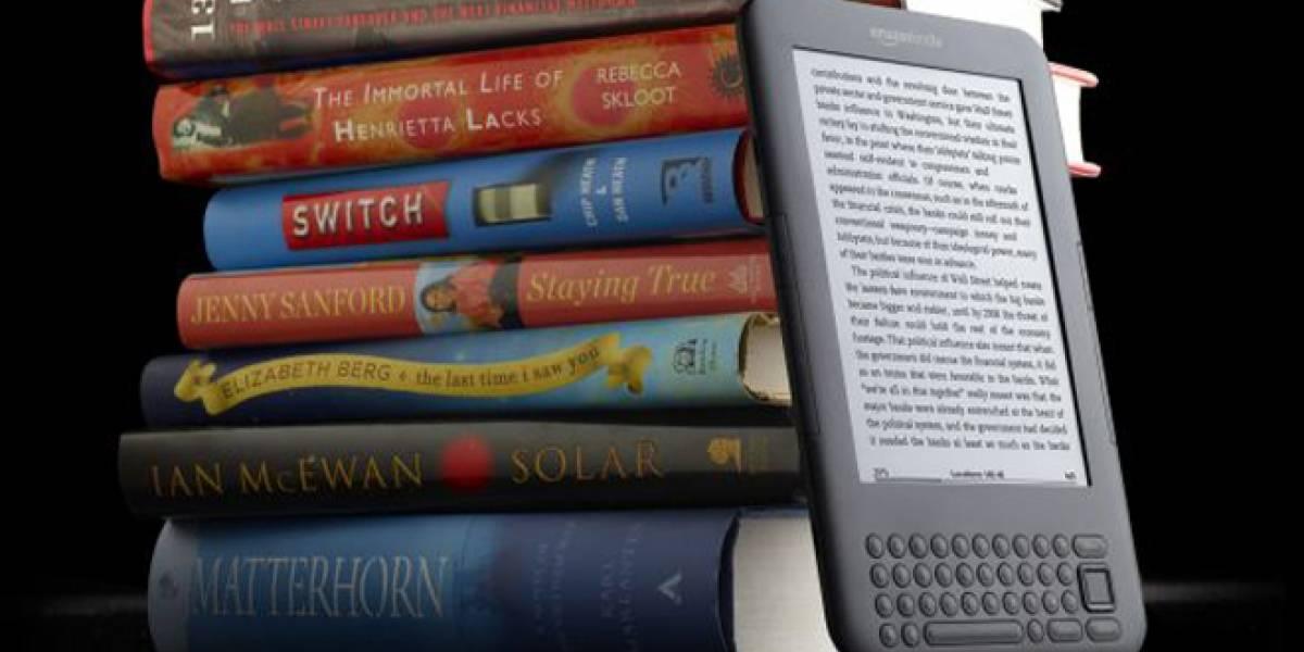 Kindle Library fue todo un éxito en diciembre