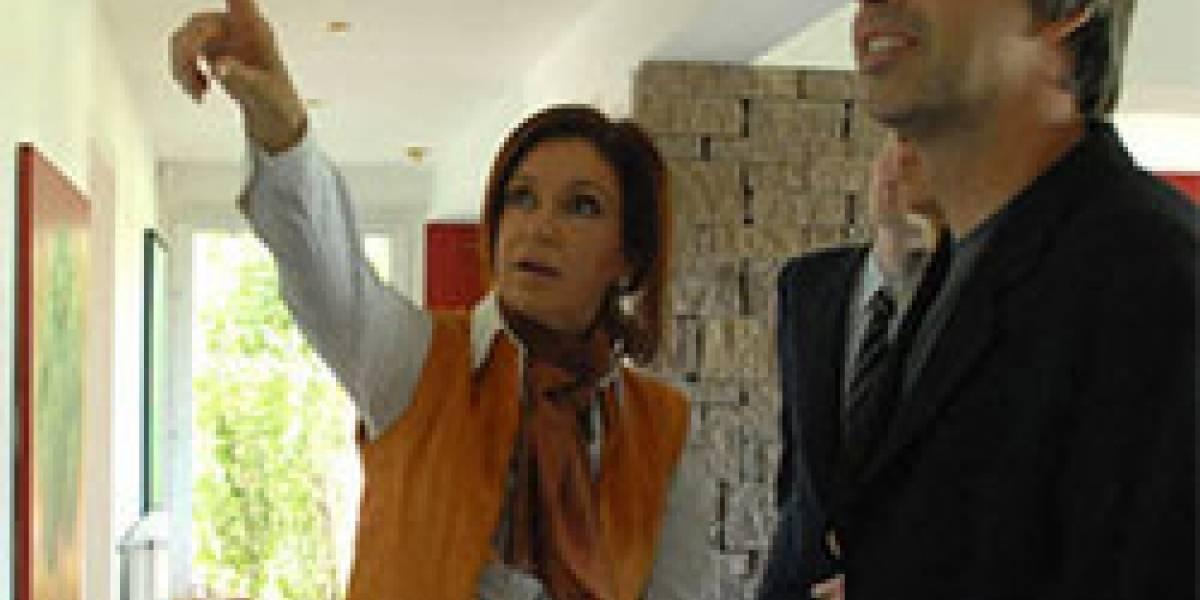 Presidenta K se reúne con Larry Page en Argentina