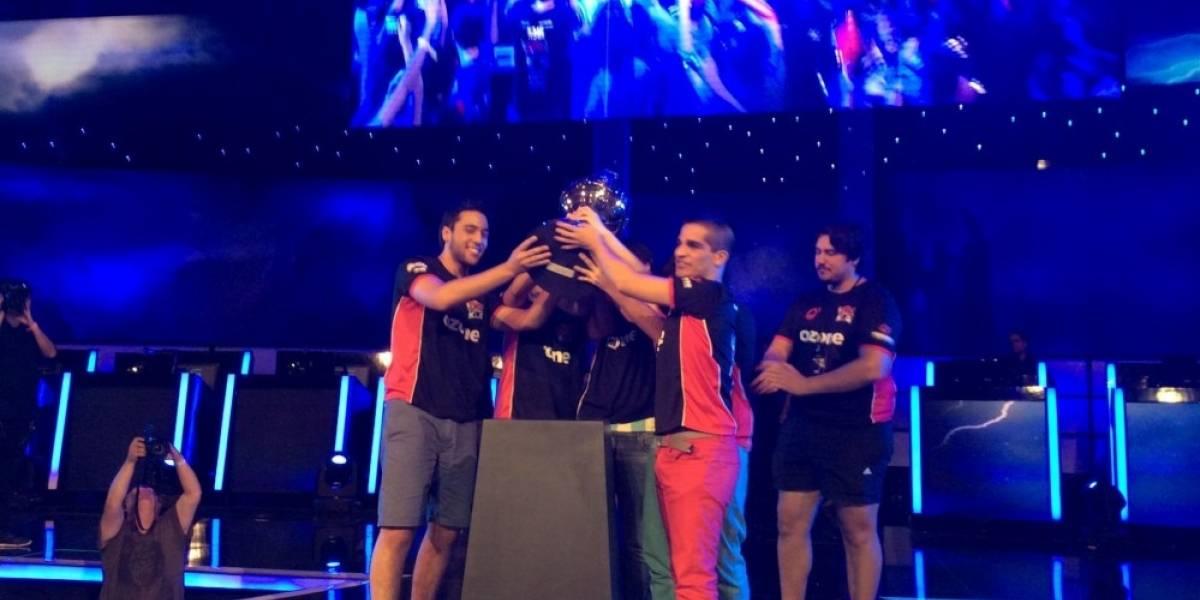 KLG barre con Lyon Gaming y logra el título de la Copa Latinoamérica de League of Legends