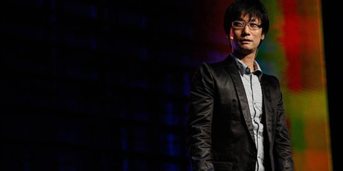 Futurología: Se anunciará nuevo Metal Gear Solid en el E3