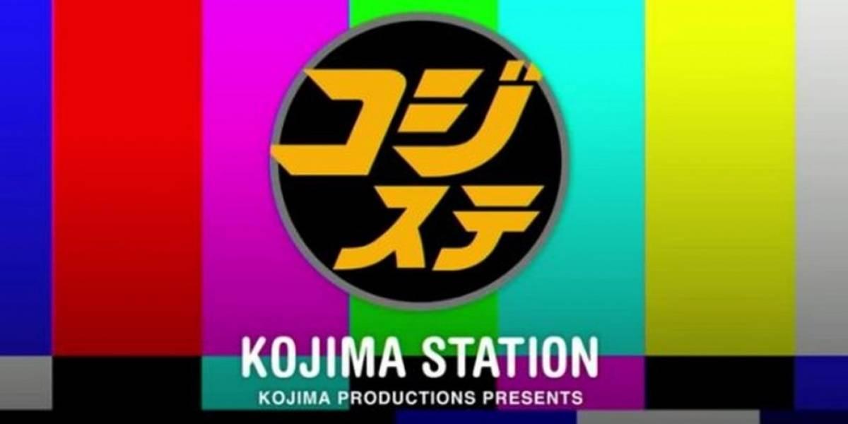Konami suspende la transmisión del próximo programa de Hideo Kojima