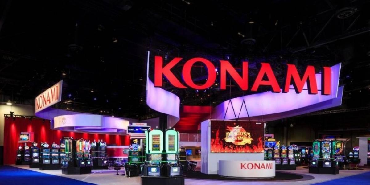 Metal Gear, juegos de casinos y gimnasios: ¿Qué más hay en Konami?