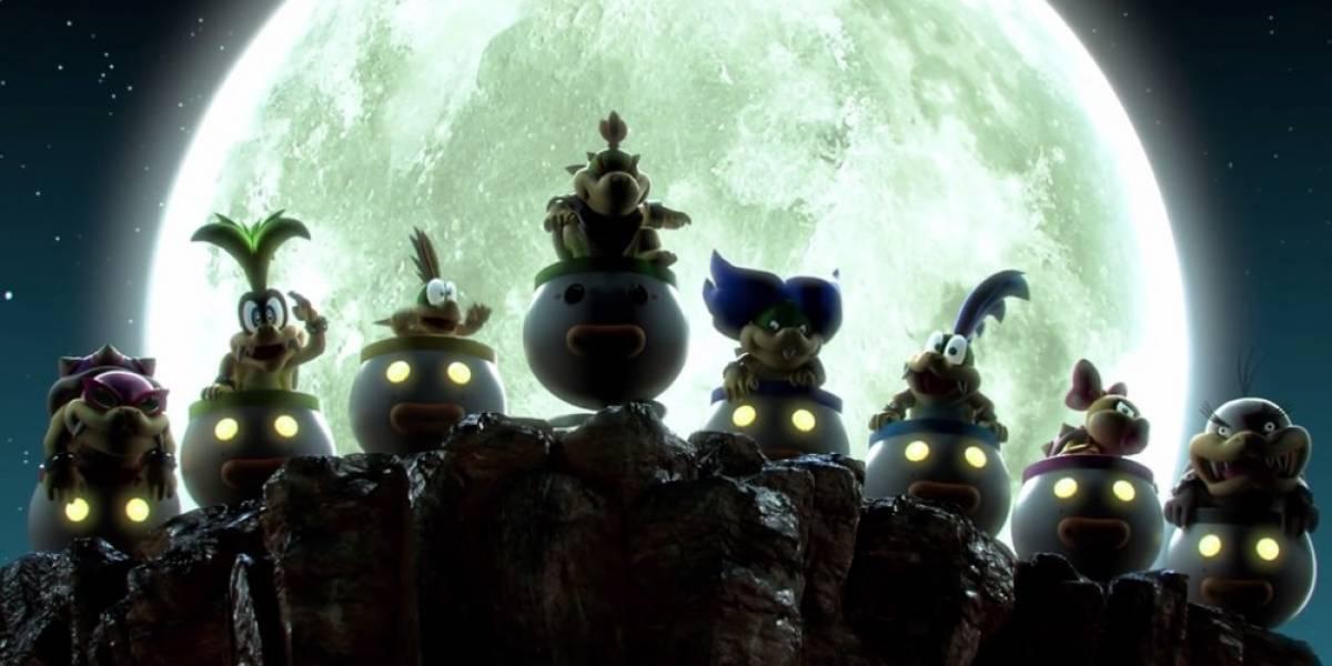 Estos son los más de 50 anuncios del Nintendo Direct de Smash Bros.
