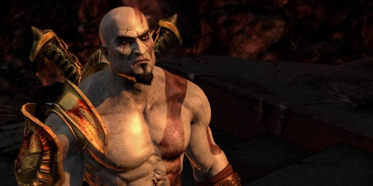 Se confirma que hay un nuevo God of War bajo desarrollo #PSExperience