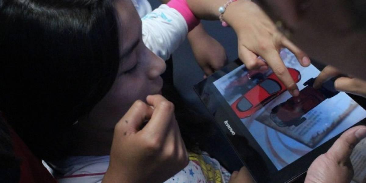 Mexicanos desarrollan app de realidad aumentada para educación básica