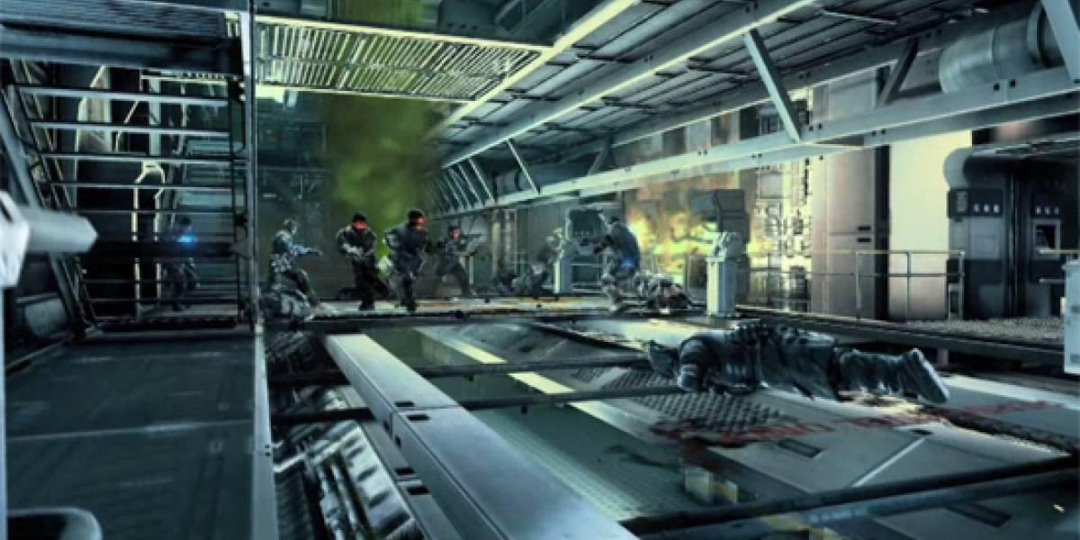 Revelado el primer contenido descargable para Killzone 2