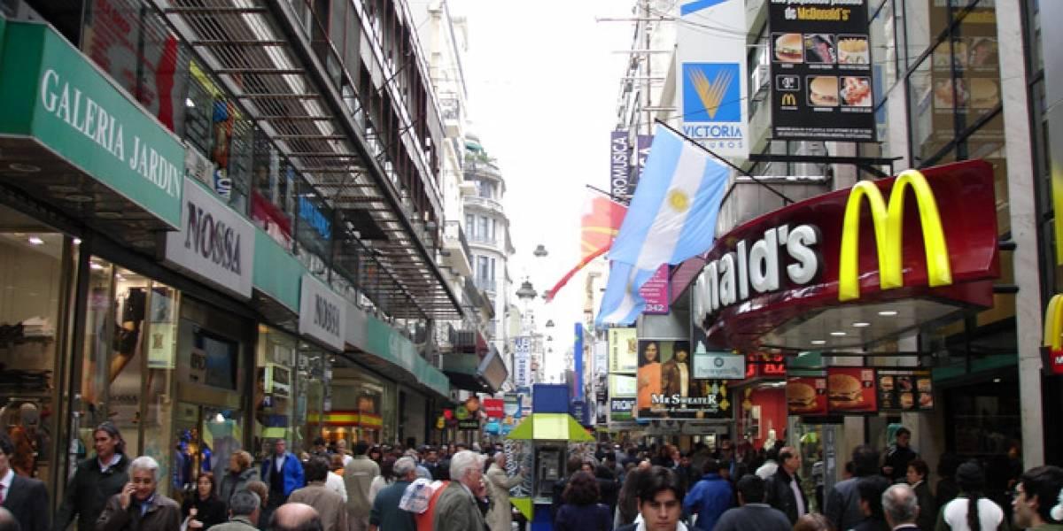 Argentina: El 24% de los 13,7 millones de celulares vendidos en 2011 eran smartphones