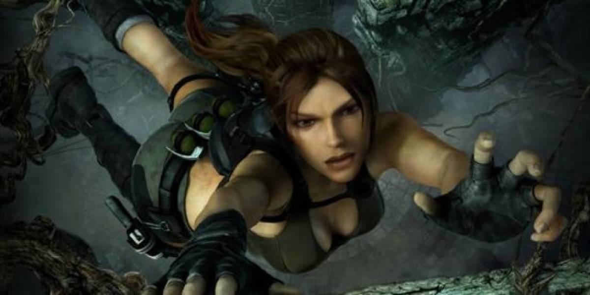 Beneath the Ashes: Nuevo contenido para Tomb Raider Underworld