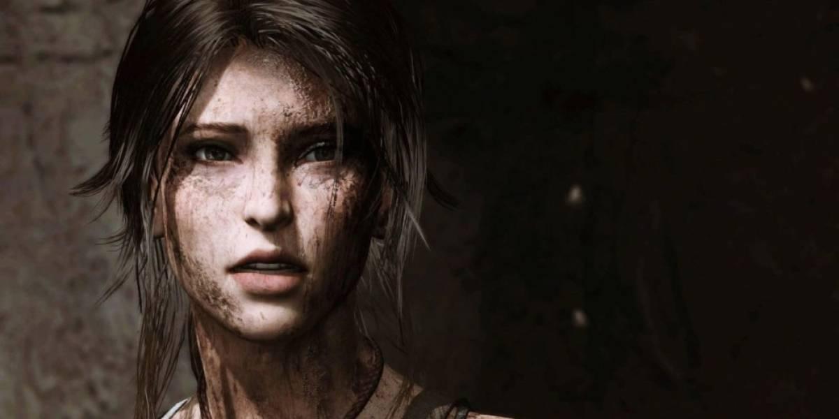 Microsoft será el distribuidor de Rise of the Tomb Raider