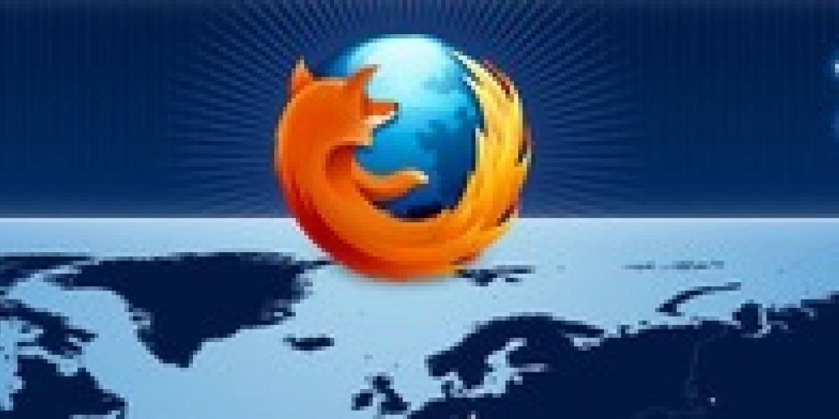 Firefox 4 alcanza las 100 millones de descargas a un mes de estreno