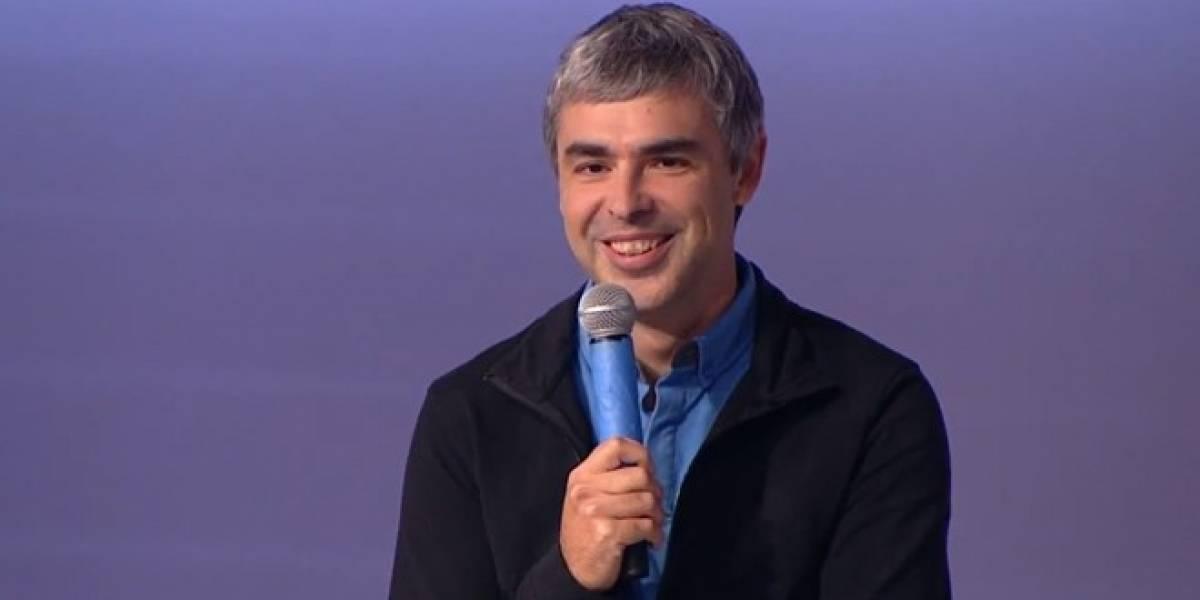 El CEO de Google afirma que aún están evaluando llevar sus mapas a iOS 6