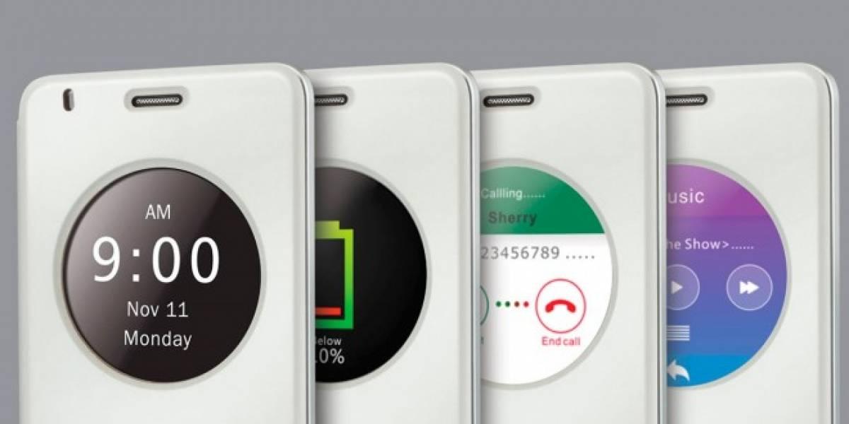 Lava lanzará sus smartphones en México