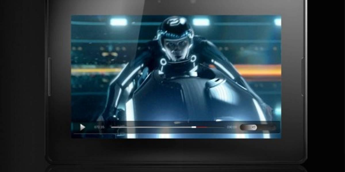 Futurología: QNX OS reemplazará a BlackBerry OS