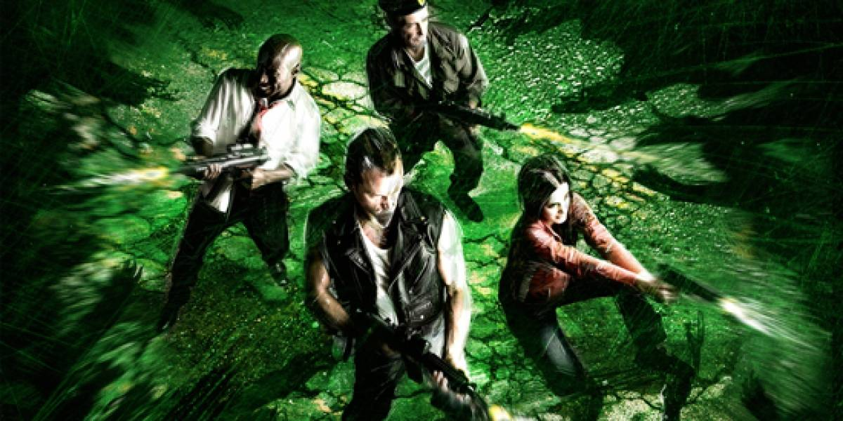Detalles del Survival Pack para Left 4 Dead