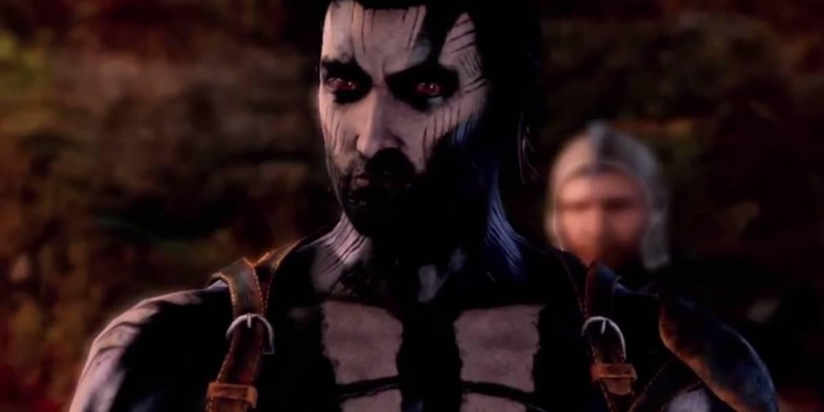 Se revela contenido del cancelado Legacy of Kain: Dead Sun