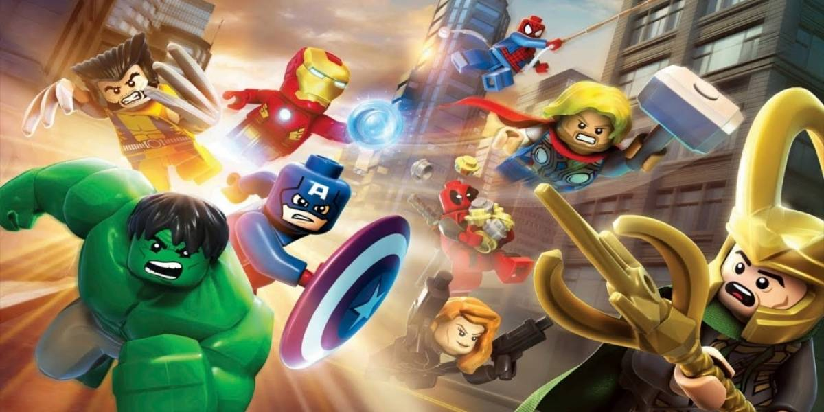 Deals with Gold: Los superhéroes están de oferta en Xbox Live