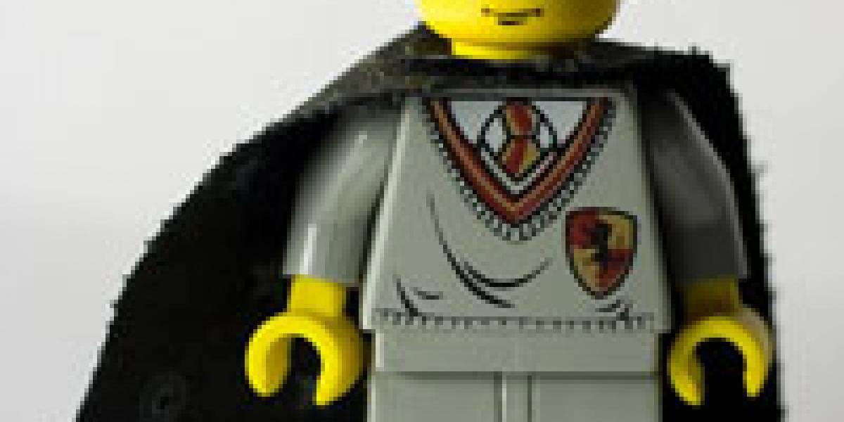 Futurología: LEGO Harry Potter e Indiana Jones 2 en desarrollo