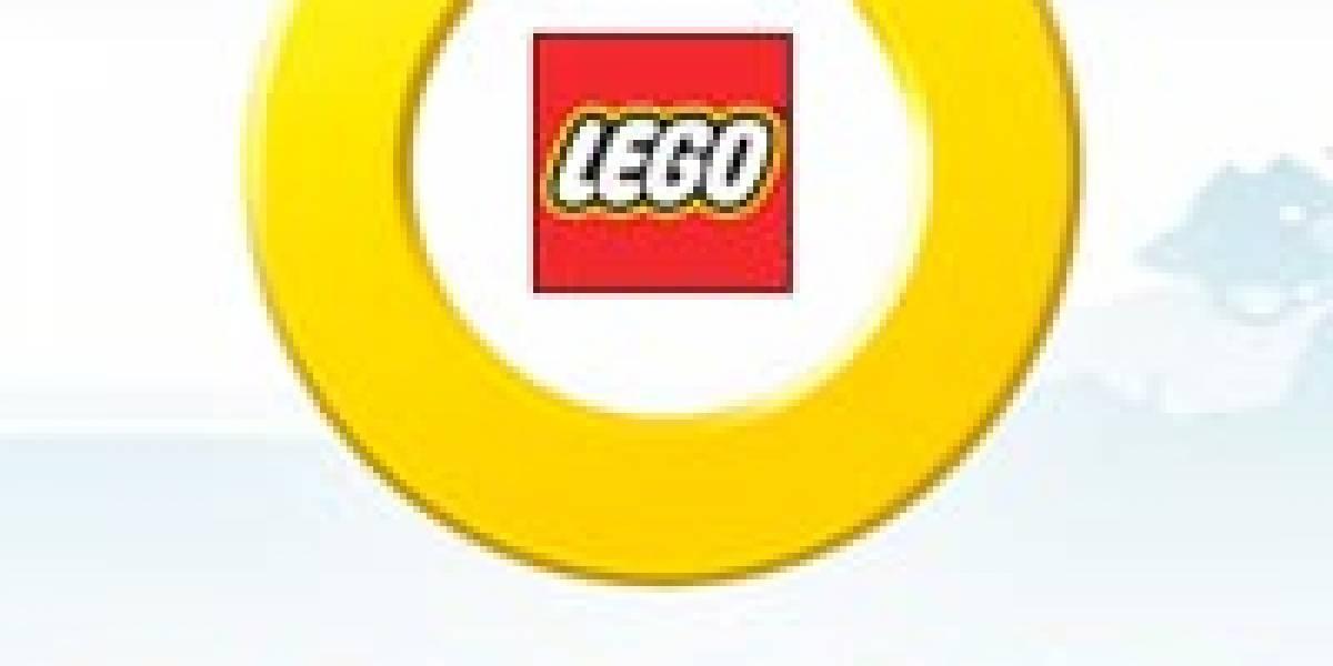 LEGO Universe se retrasa para no opacar otros productos
