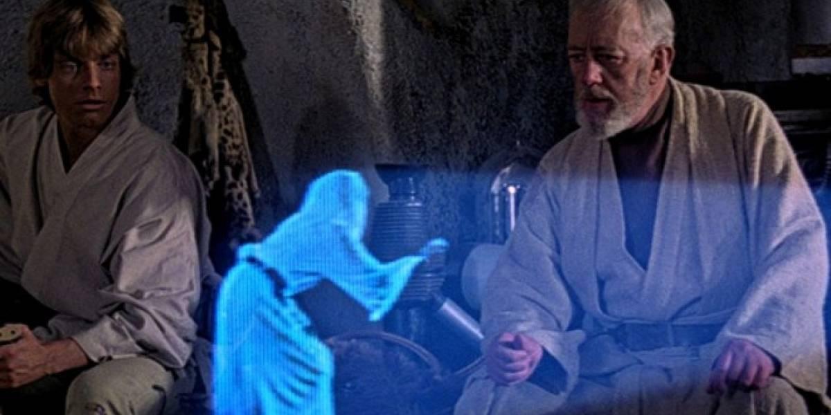 Star Wars tendrá también experiencia de Realidad Virtual en móviles