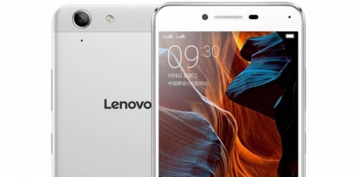 Lenovo lanza un nuevo gama baja: Lemon 3