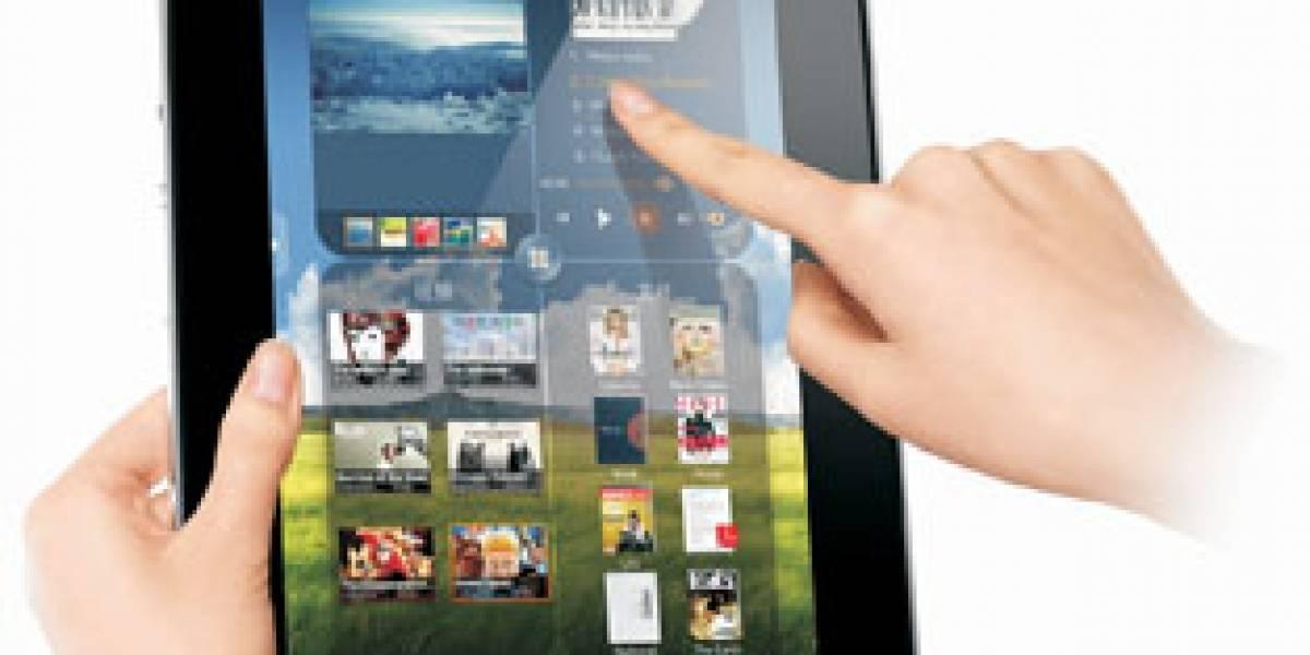 Lenovo hará el lanzamiento mundial del LePad recién en Junio
