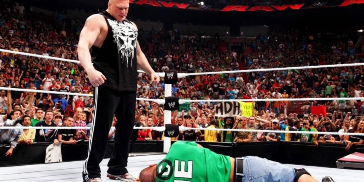 WWE SuperCard llegó a 1.5 millones de descargas en una semana