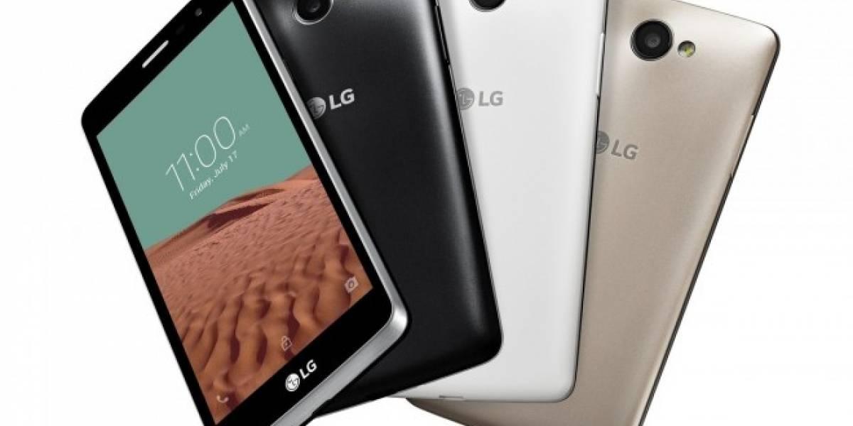 Anuncian lanzamiento del LG Bello II para fines de julio en Latinoamérica